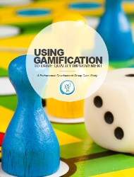 Using Gamification to Drive Quality Improvement