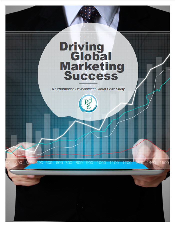 Driving Global Marketing Success