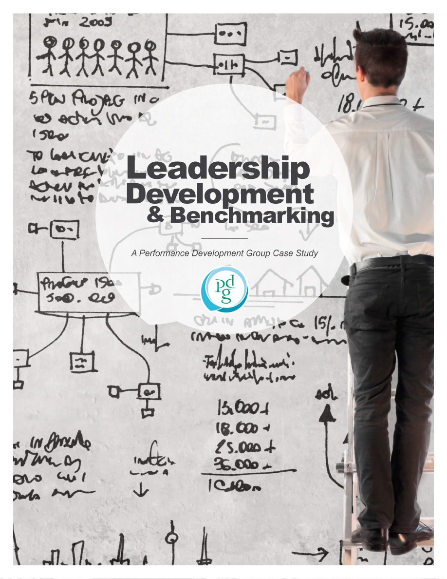 Leadership Development and Benchmarking