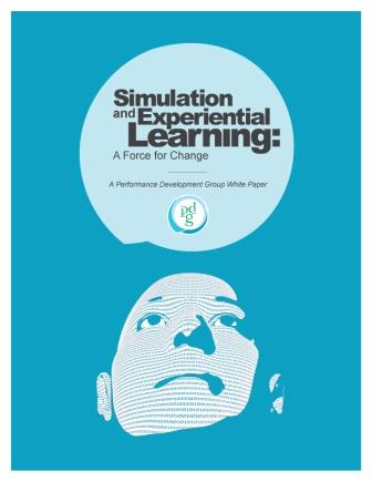 Simulation and Experiential Learning