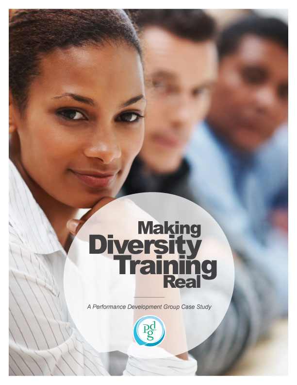 Making Diversity Training Real