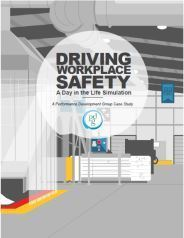 Driving Workplace Safety