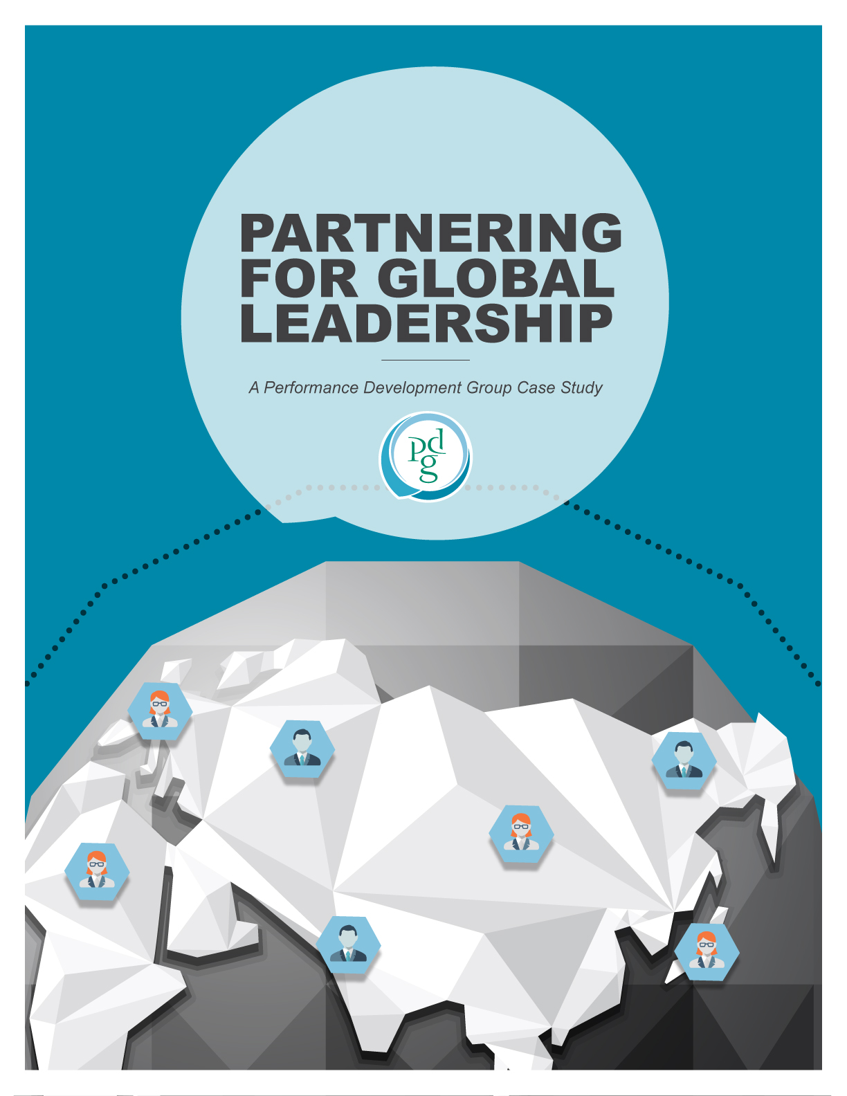 Partnering for Global Leadership