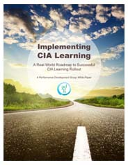 Implementing CIA Learning