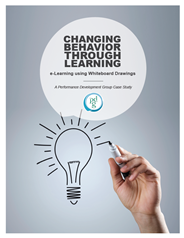 Changing Behavior Through Learning