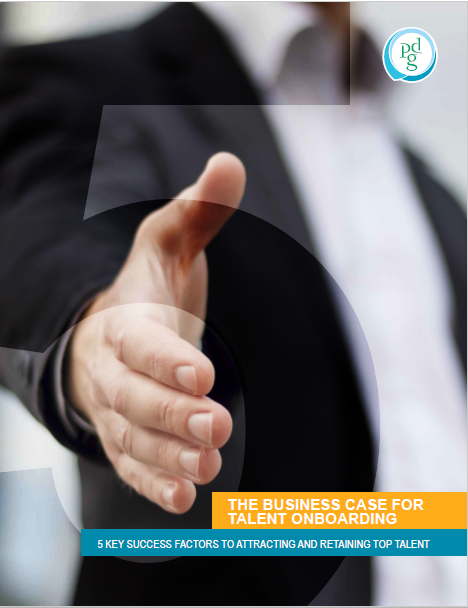 The Business Case for Talent Onboarding
