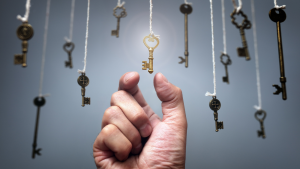 The Key To Sales Success